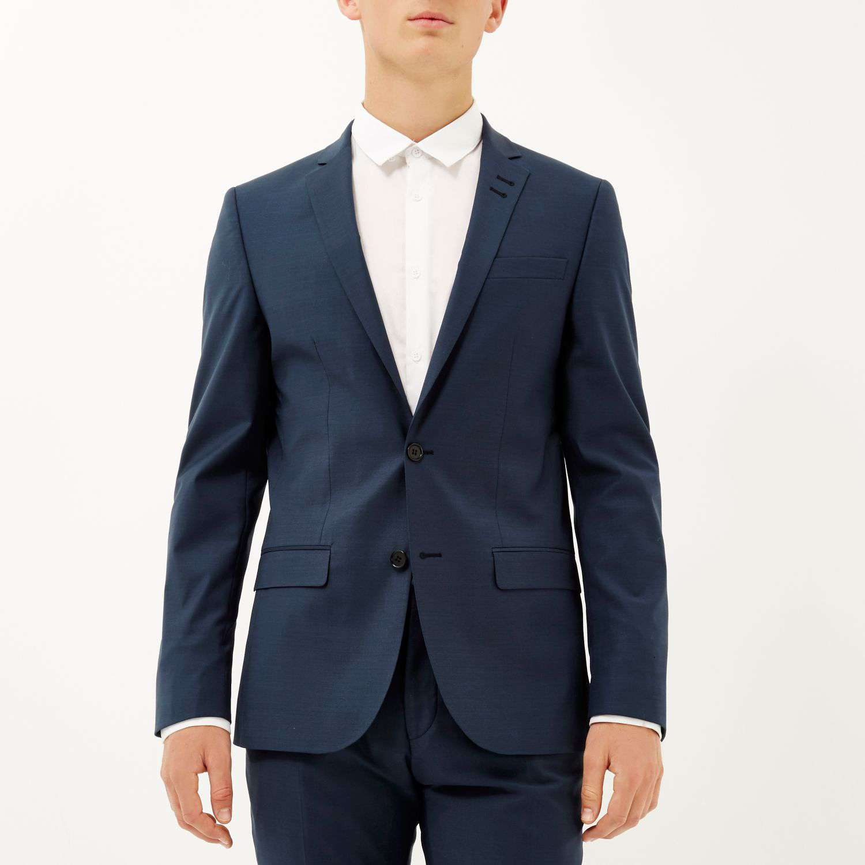Yün Suit Ceket