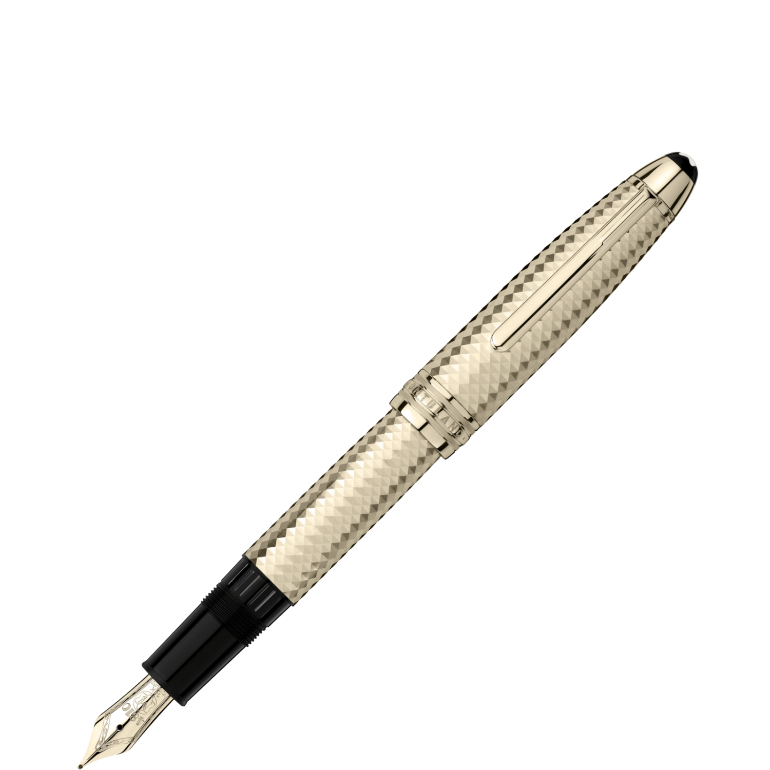 Montblanc Geometric Dimension